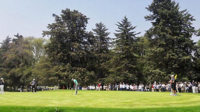 World Golf Championship México