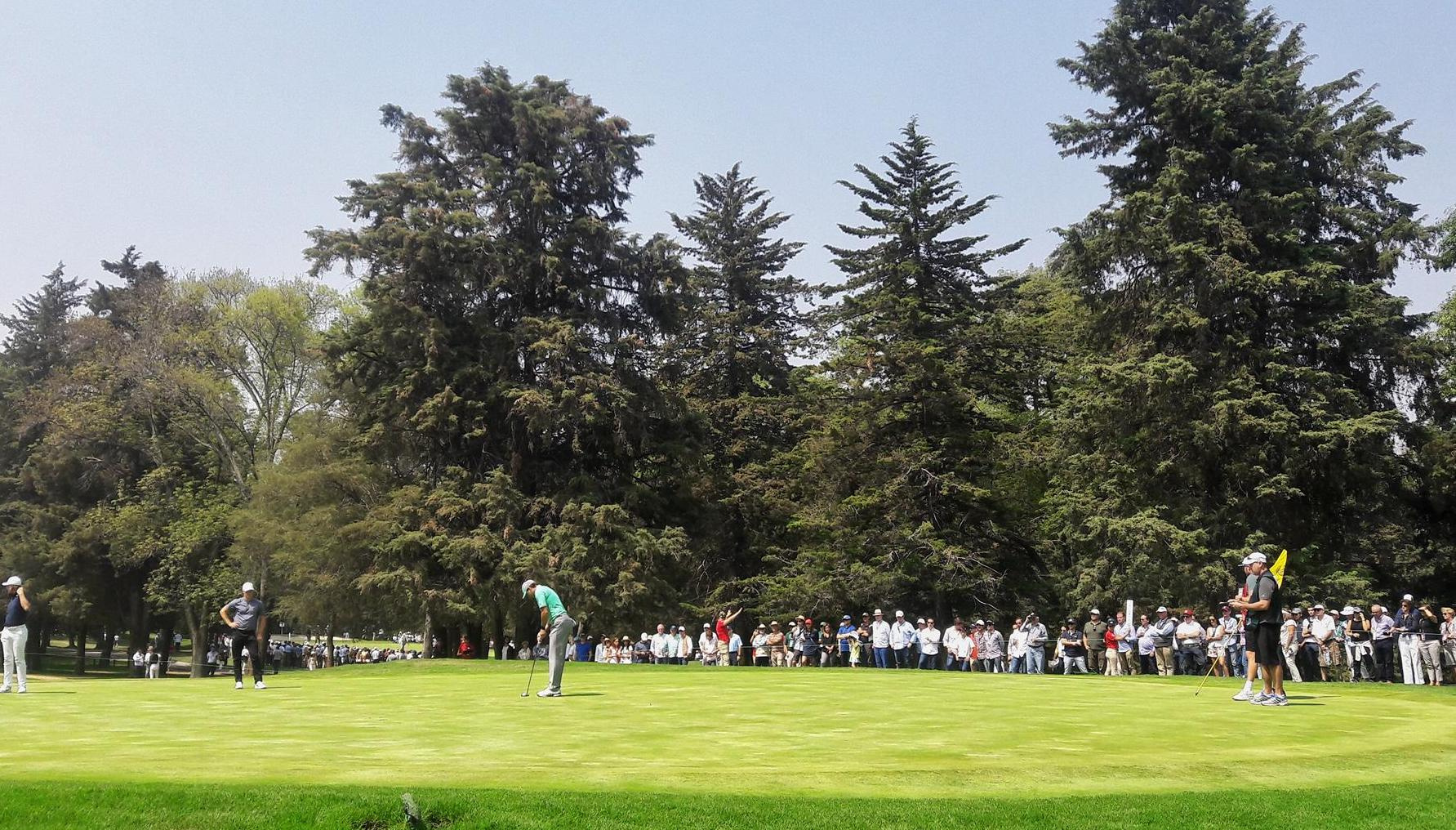 World Golf Championship México