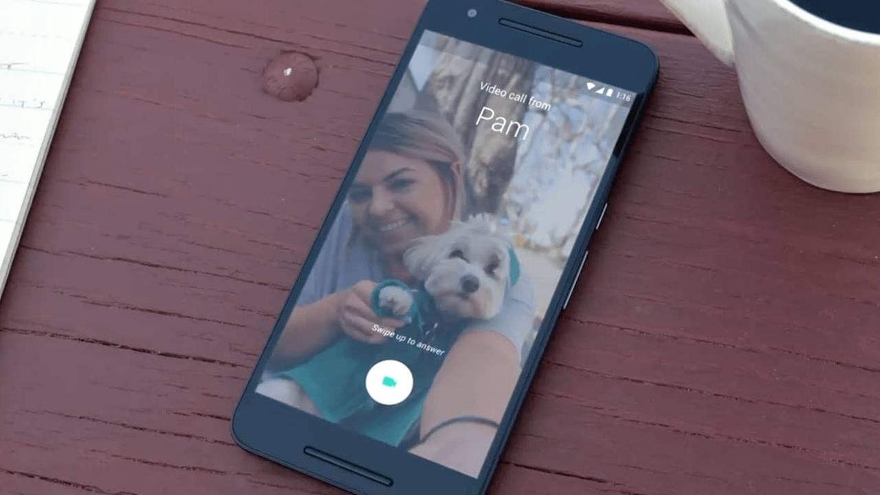 Google crea un buzón para las videollamadas perdidas