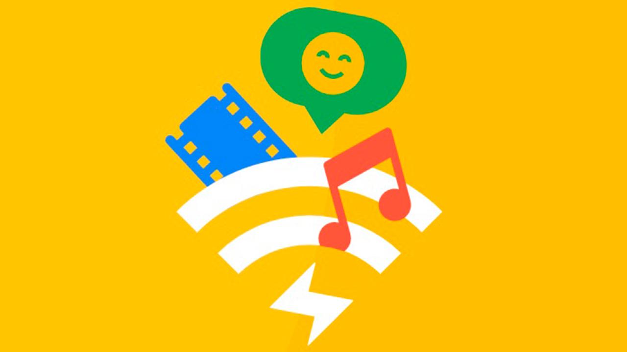 Google instalará más de 100 puntos de internet gratis en México