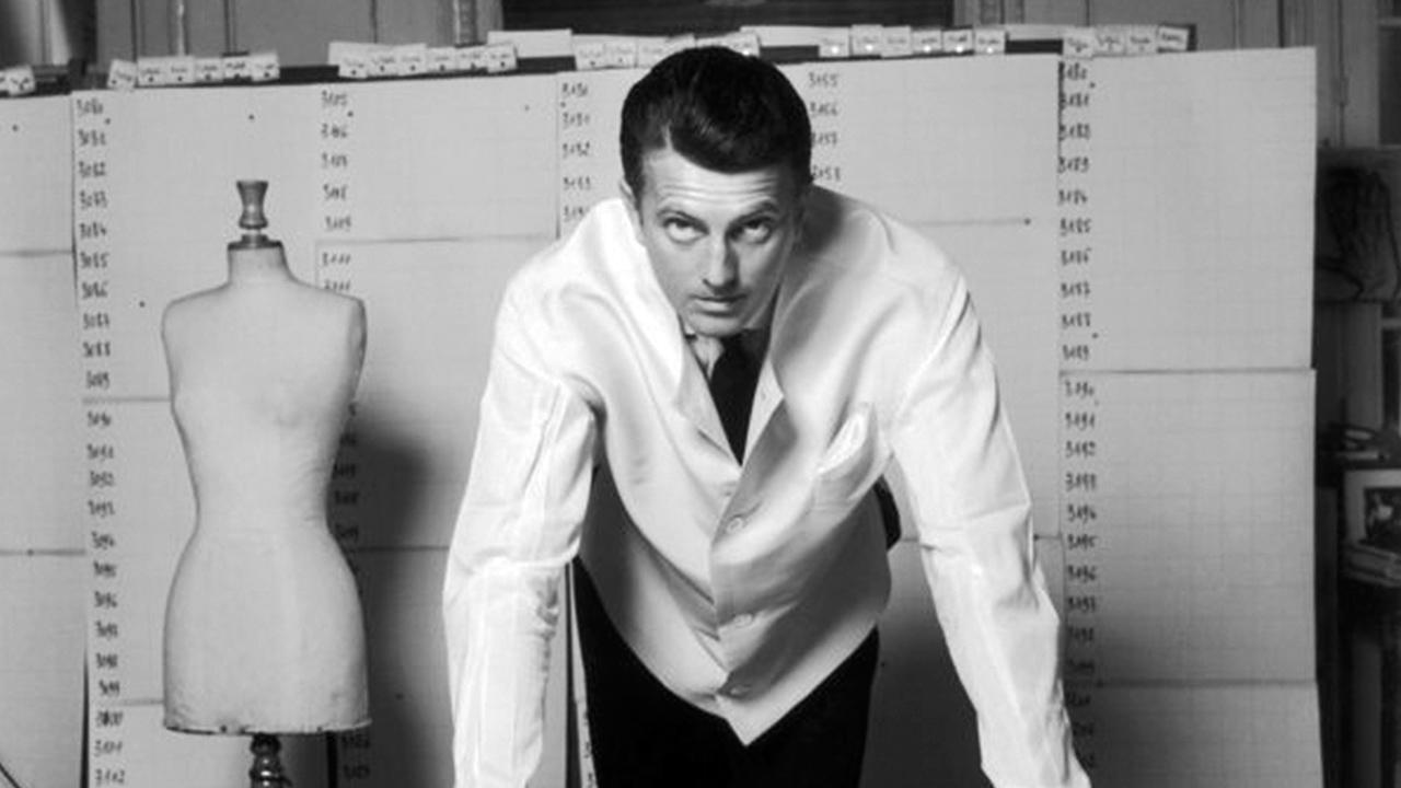 El diseñador francés Hubert de Givenchy fallece a los 91 años