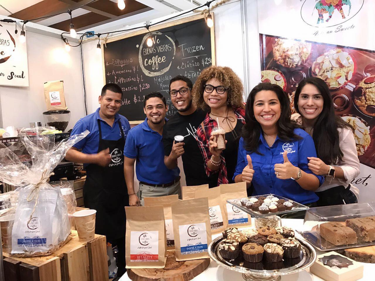 Pop Up quiere transformar la industria de eventos en Nicaragua