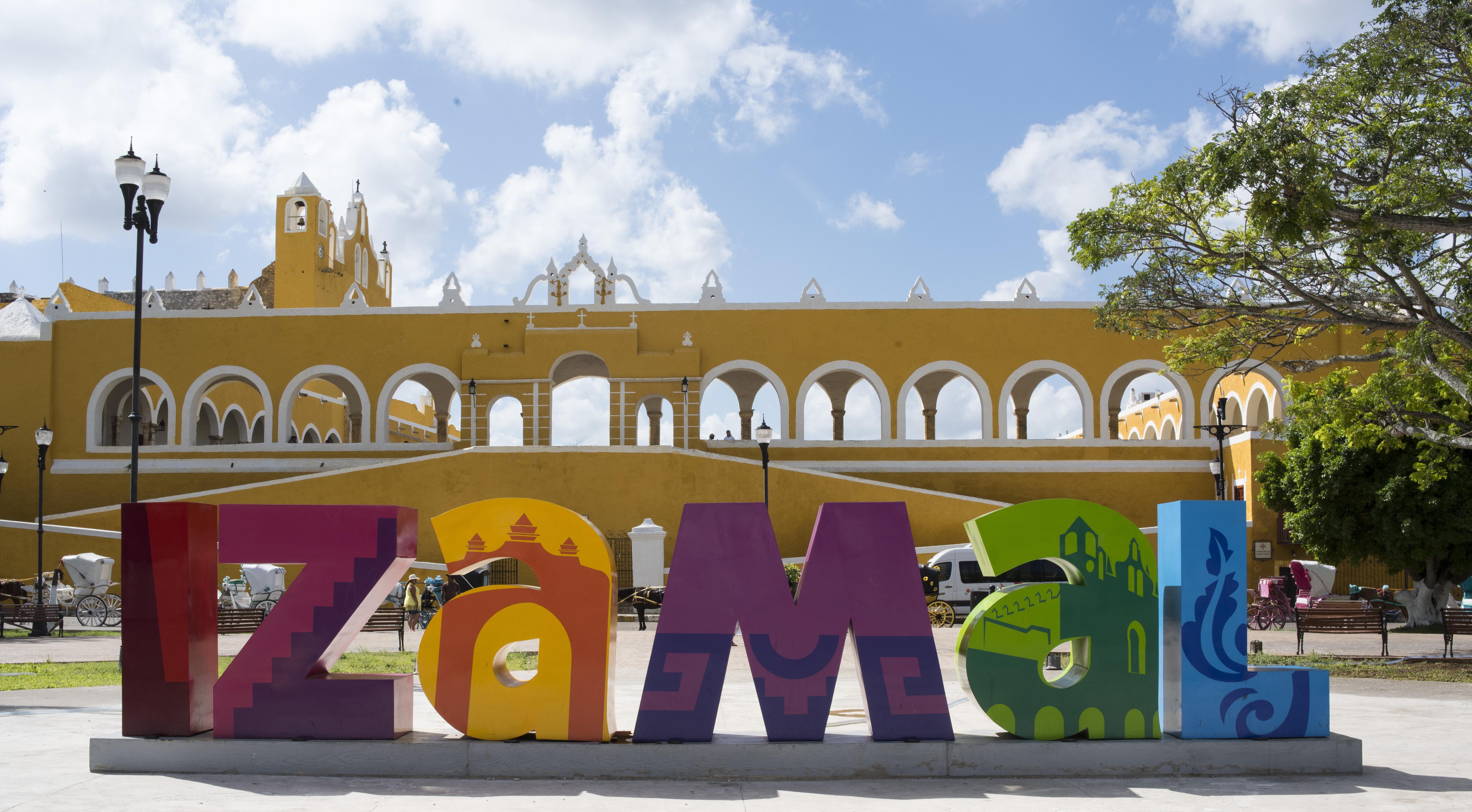 Qué hacer 24 horas en… Izamal, la ciudad amarilla de Yucatán
