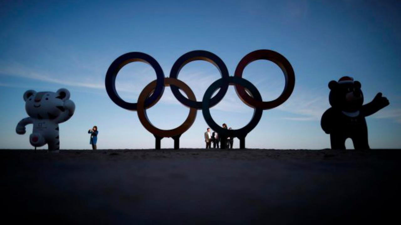 Presidenta del Senado en Rusia propone Juegos Olímpicos al margen de la AMA