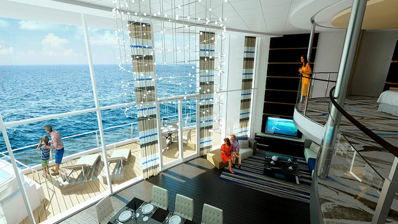 5 mitos sobre la experiencia de viajar en crucero