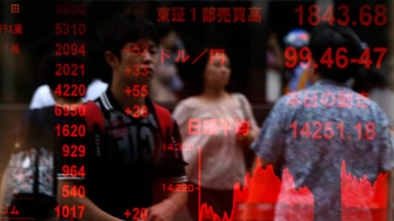 Bolsa de Londres rechaza oferta de Hong Kong por lazos con gobierno chino