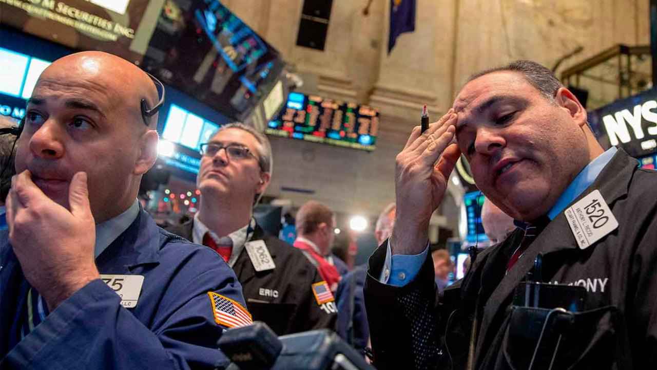 Volatilidad escondida, un riesgo en los mercados
