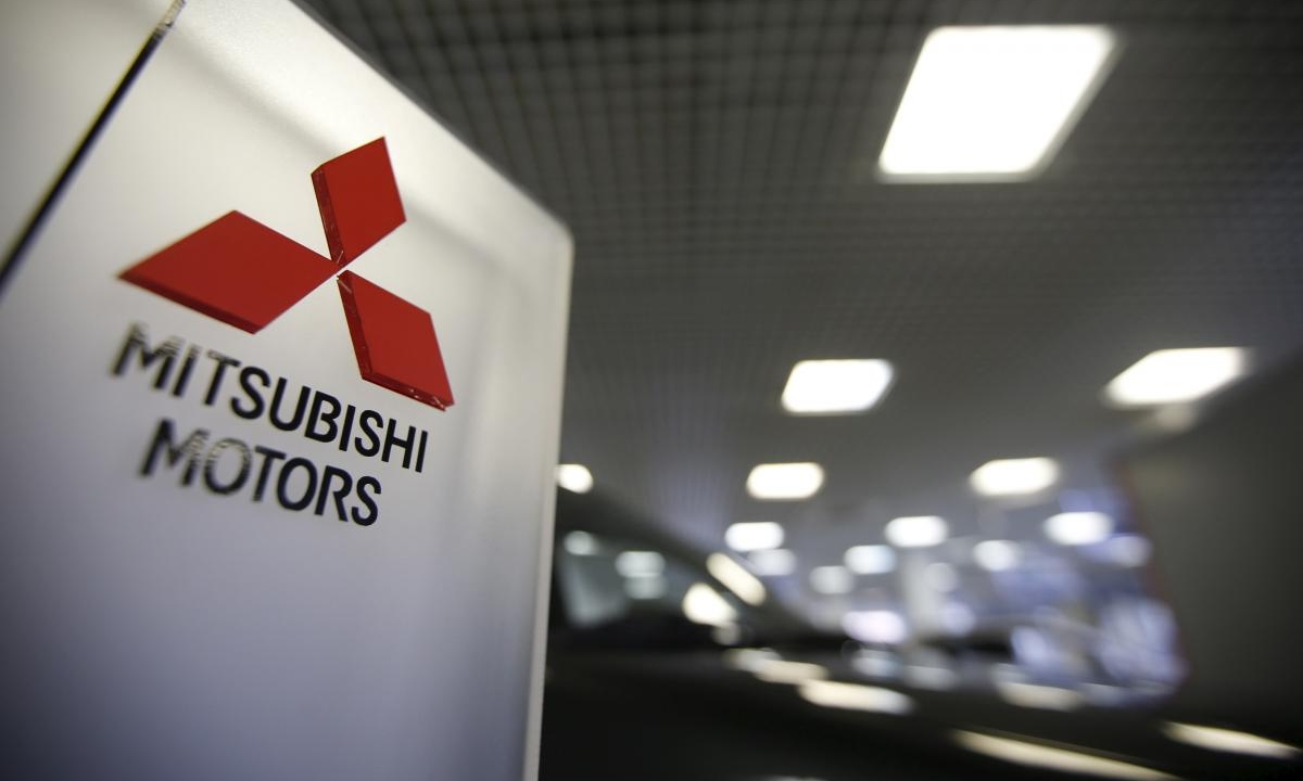 Mitsubishi Motors sigue medidas de Nissan y destituye a Ghosn