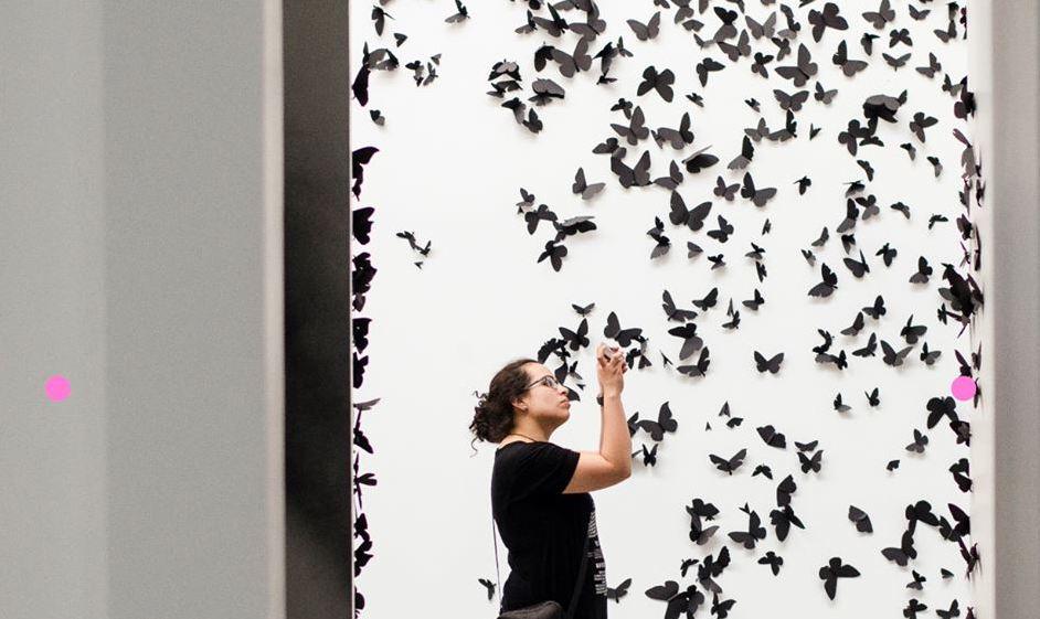 Estas son las exposiciones de arte que no te puedes perder