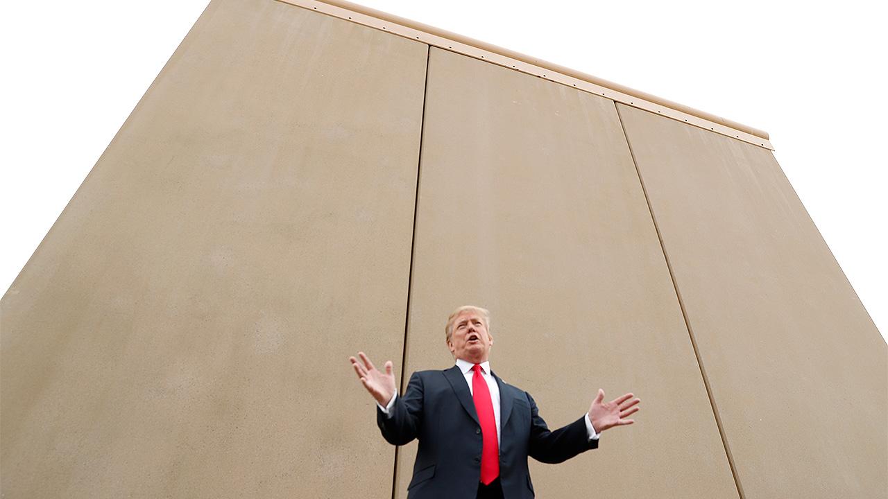 Trump amaga con cierre de gobierno: quiere nuevas leyes sobre inmigración