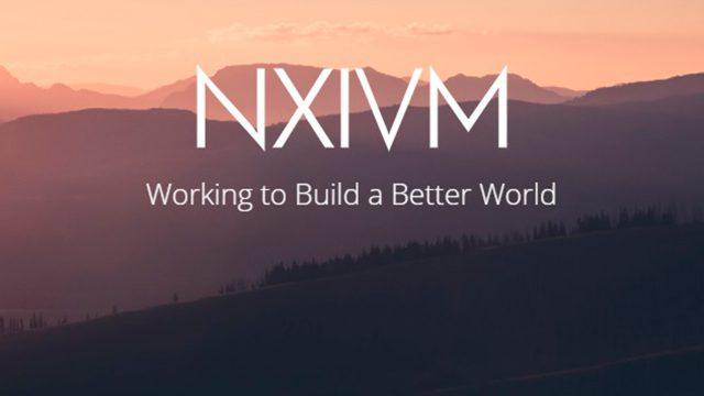 Fundador de Nxivm enfrenta una pena de cadena perpetua