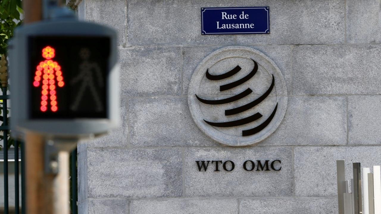 Estados Unidos hace a un lado a la OMC en su guerra comercial con China