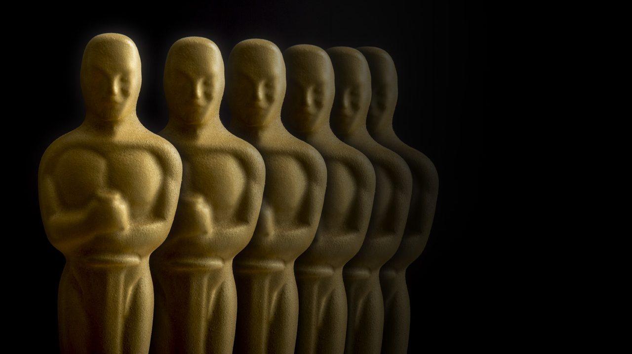 Este es el Oscar -de chocolate- que sí podrás tener en tus manos