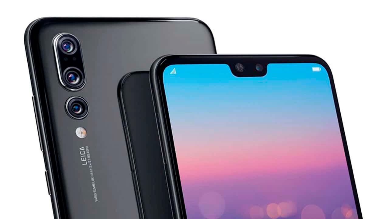 Huawei y Dolby Atmos fortalecen su relación con el P20