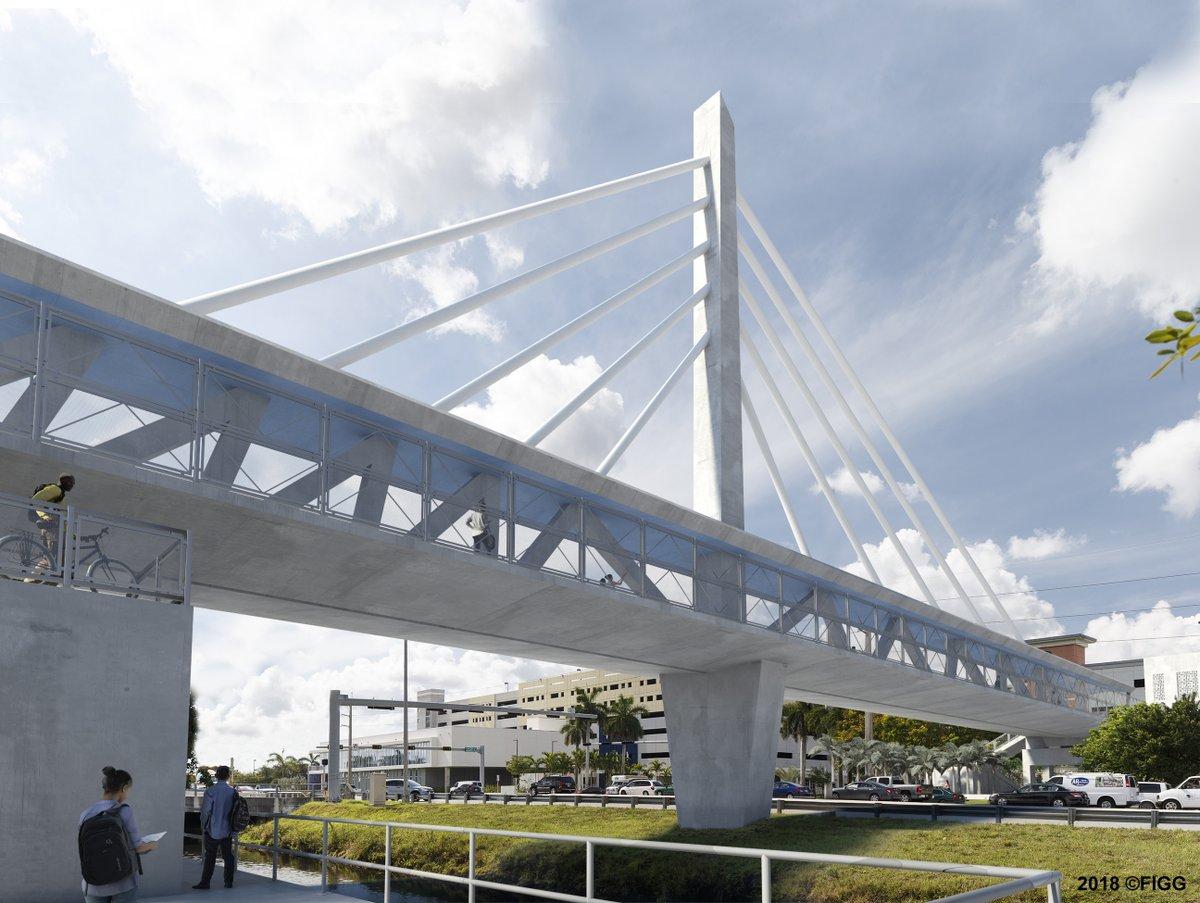 Entre 6 y 10 fallecidos por colapso de puente peatonal en Florida