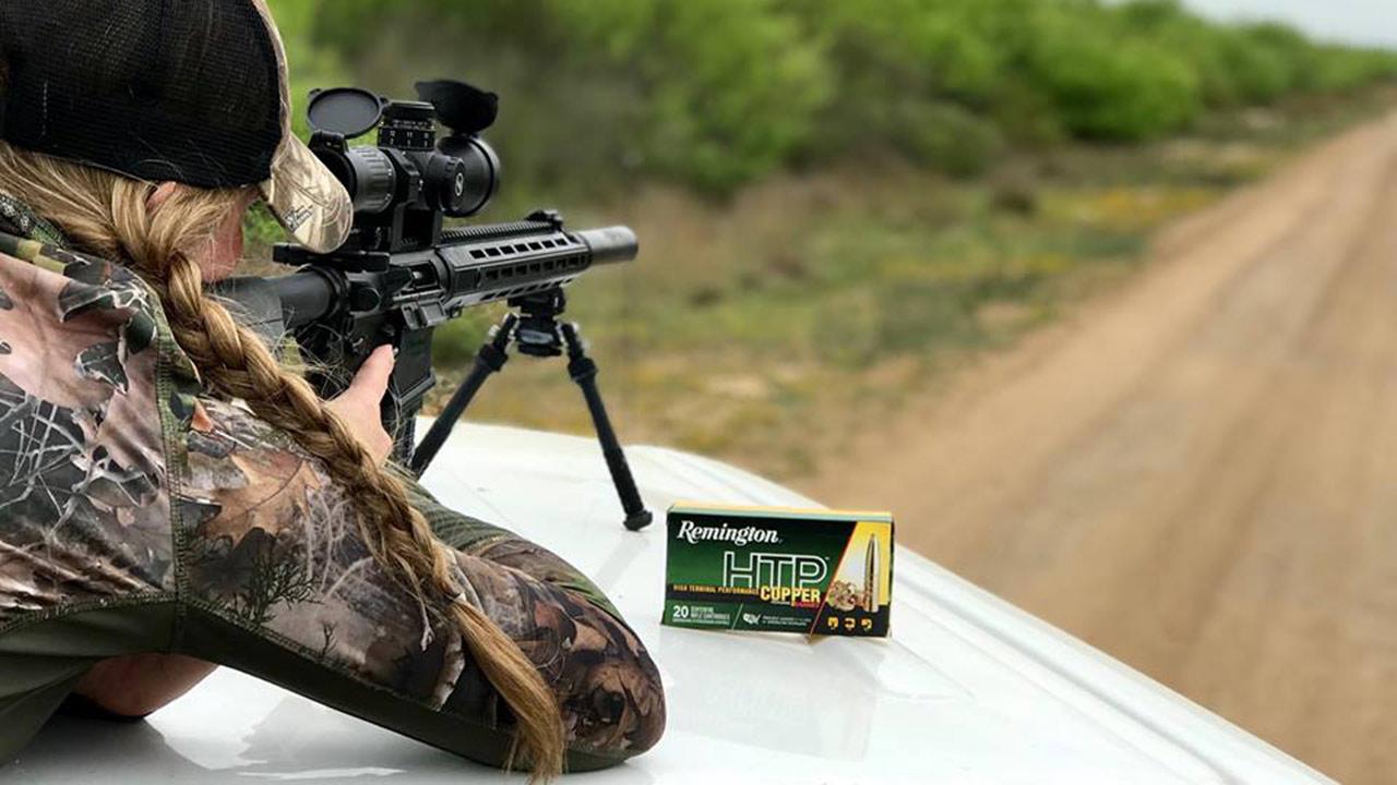 La compañía de rifles Remington se declara en bancarrota