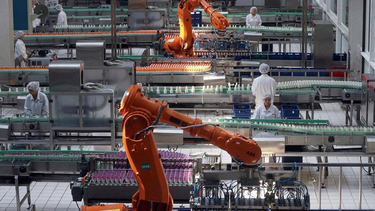 Regreso a la normalidad en procesos industriales