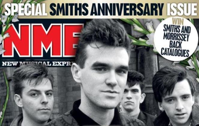 La legendaria revista NME anuncia el final de su versión en papel