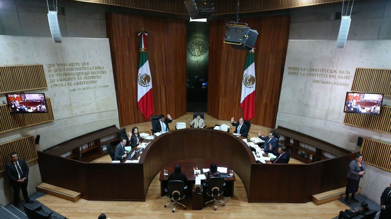 TEPJF multa al PRI por desplegado contra Ricardo Anaya