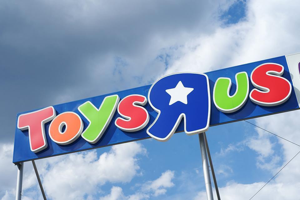 Toys 'R' Us rechaza oferta para que sea rescatada de la quiebra