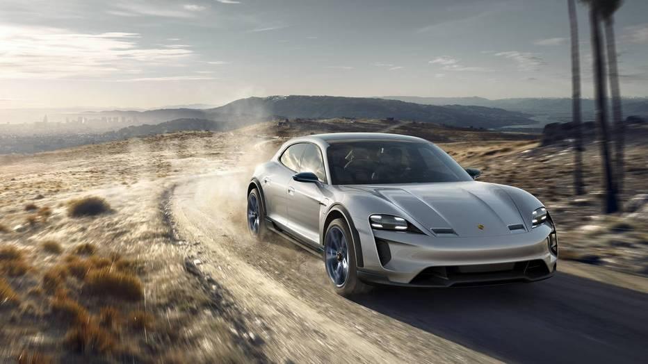 Vistazo al futuro: 3 autos que robaron cámara en el Auto Show de Ginebra