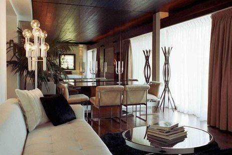 Hospédate en la casa de Marilyn Monroe al estilo hollywoodense