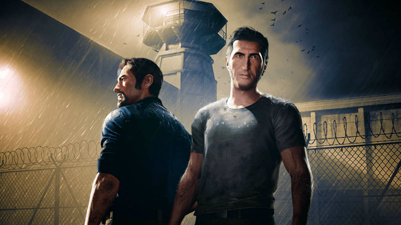 "Lanza Josef Fares ""A Way Out"", drama para dos"