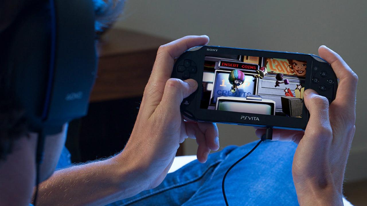 Por qué todos se equivocan acerca del PS Vita