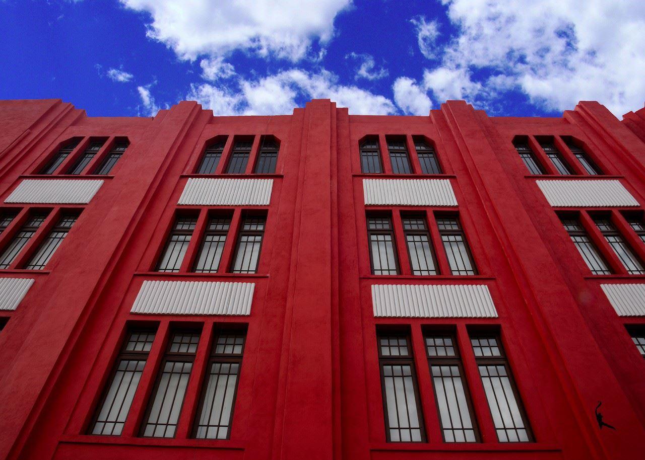 Conoce la lista de edificios que abrirán sus puertas en Open House México