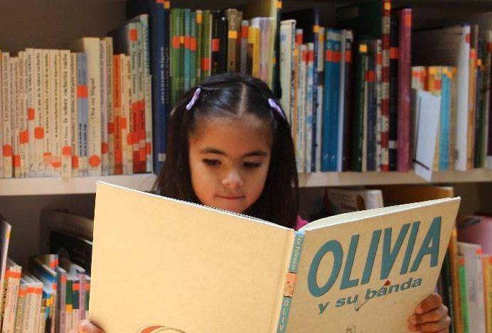 Libros: el mejor regalo para el Día del Niño