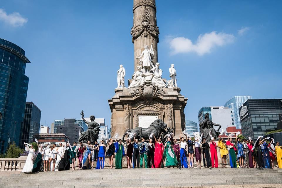 La moda trabaja para ser el nuevo orgullo de México