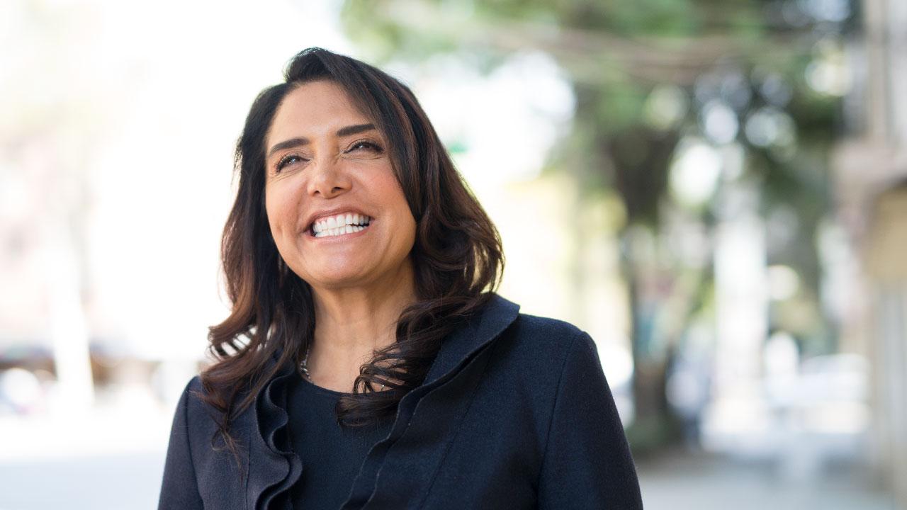 Barrales quiere convertir el aeropuerto de la CDMX en un 'Silicon Valley'