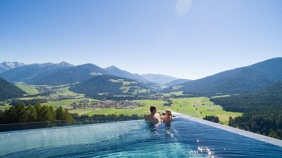 Top 10: los hoteles más Instagrameables del mundo