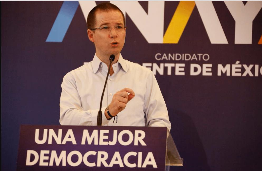 #Verificado2018 | La campaña de Anaya sí contrató a la encuestadora Massive Caller