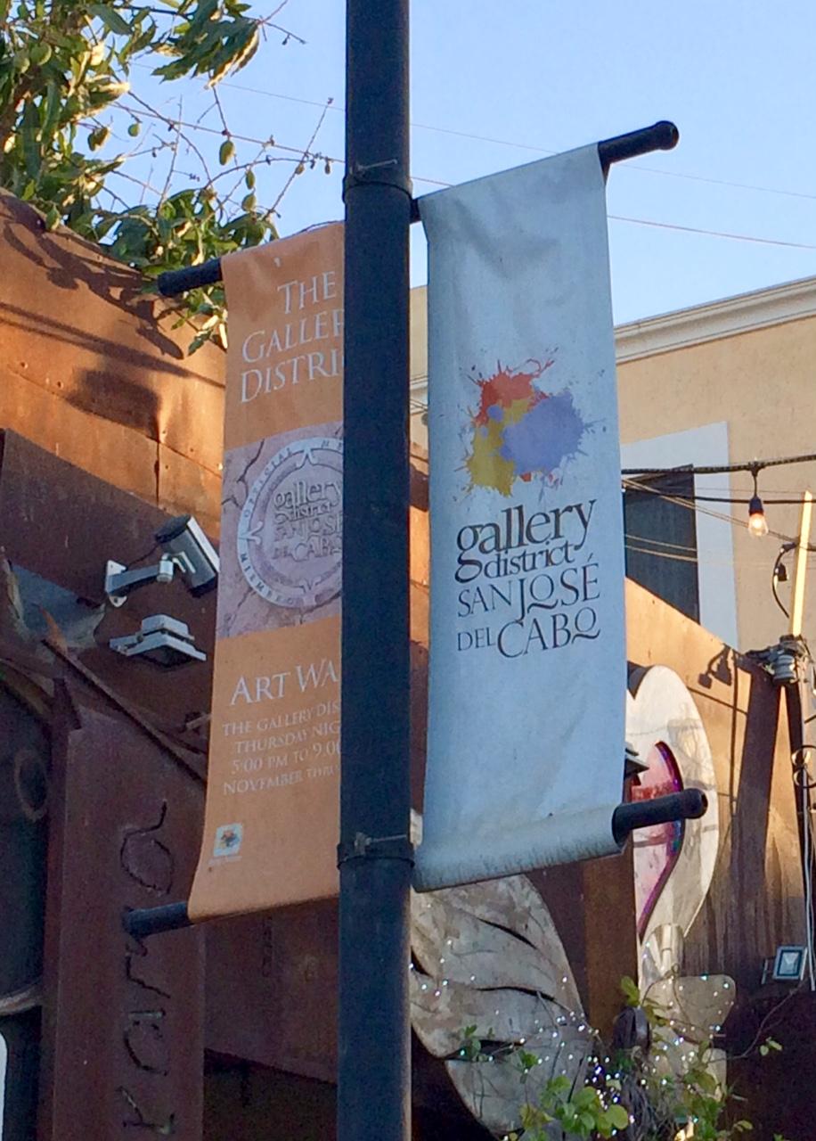 Art Walk, Los Cabos, San José del Cabo