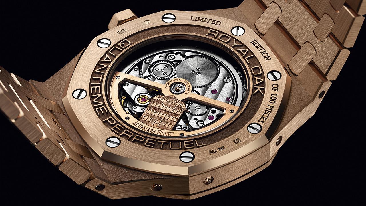 La eterna precisión del tiempo latinoamericano y Audemars Piguet