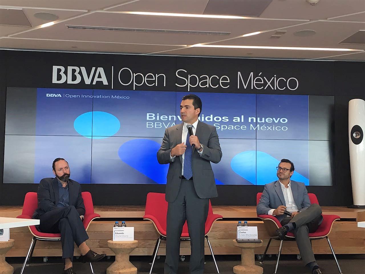 Banca busca aliarse con startups para definir el futuro fintech de México
