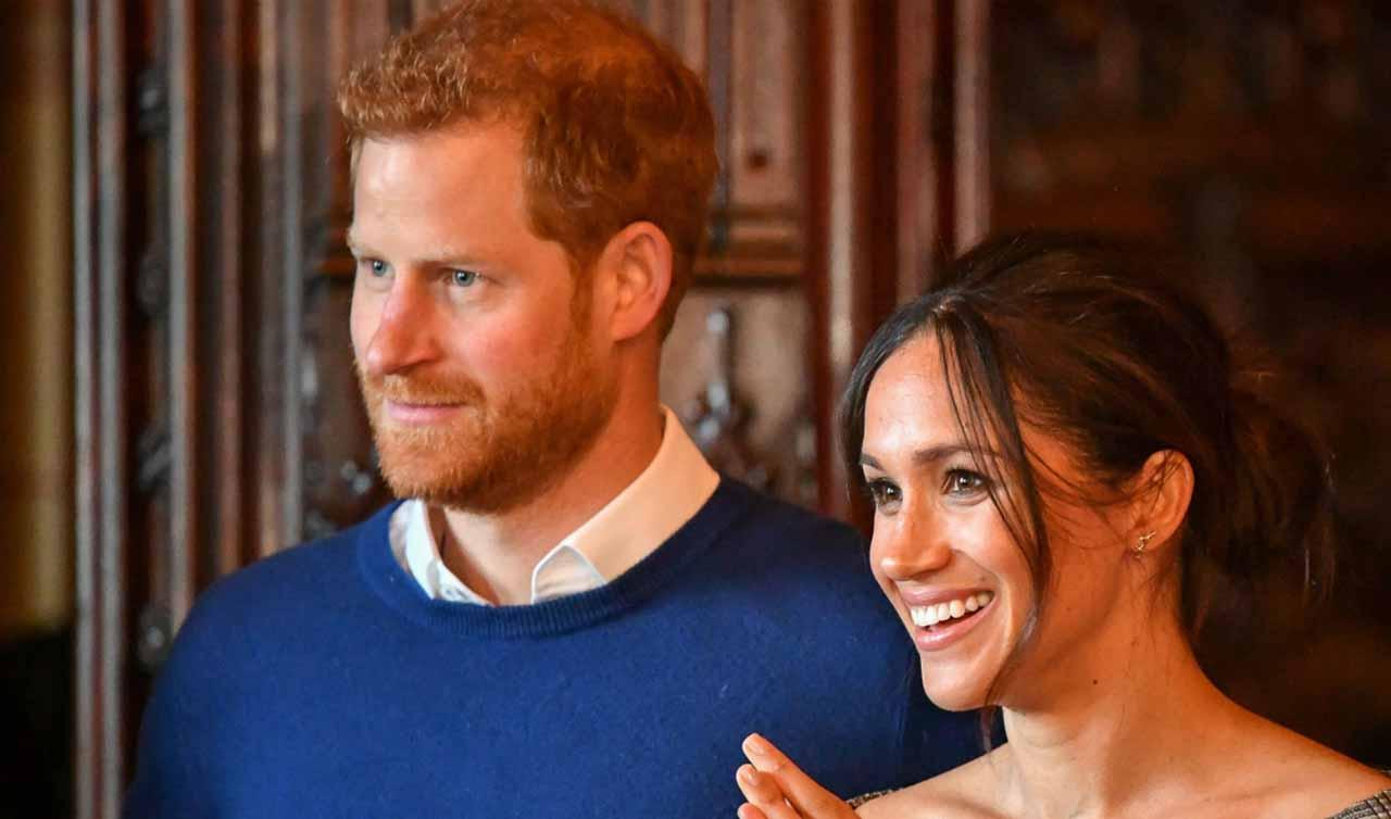 Ni Trump ni May serán invitados a la boda real