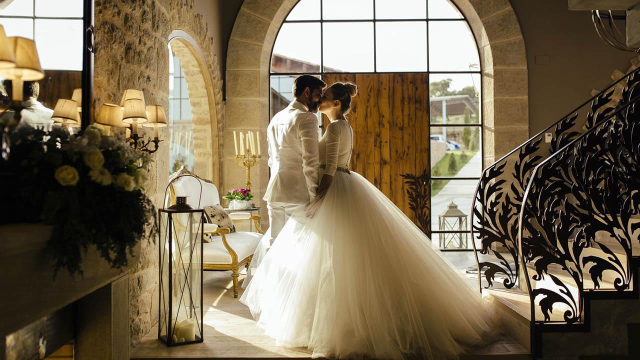 ¿Asegurarías tu boda? coberturas que puedes contratar y no sabías