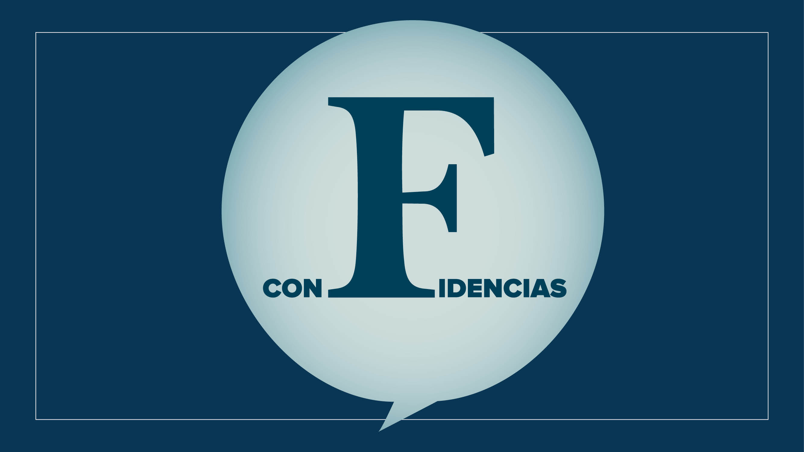 Confidencias | Chile viene con su software y fintech