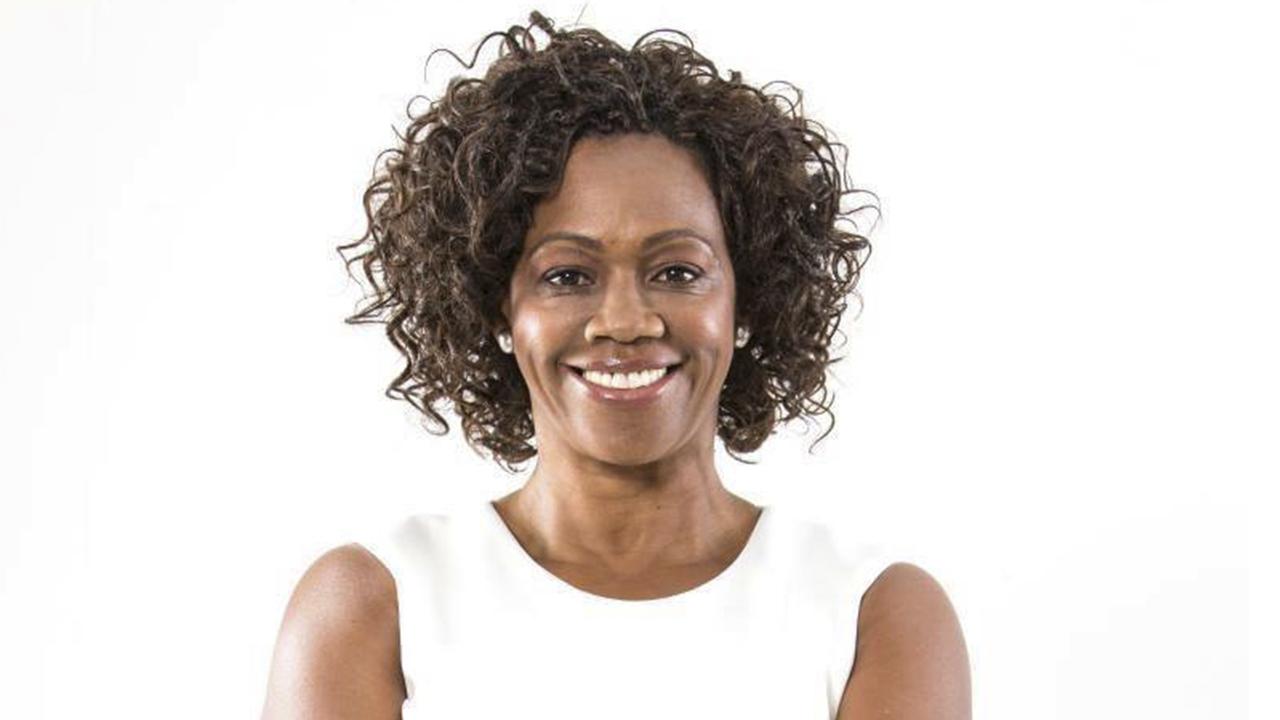 Epsy Campbell, primera vicepresidenta afrodescendiente en Costa Rica