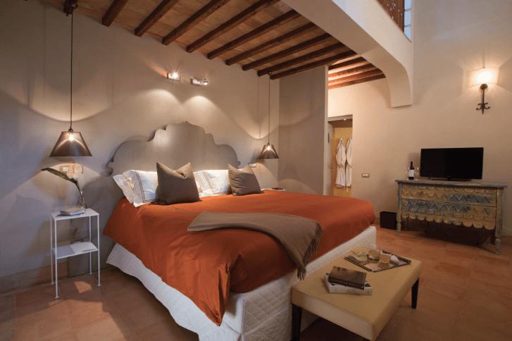 Belmond, Castello di Casole