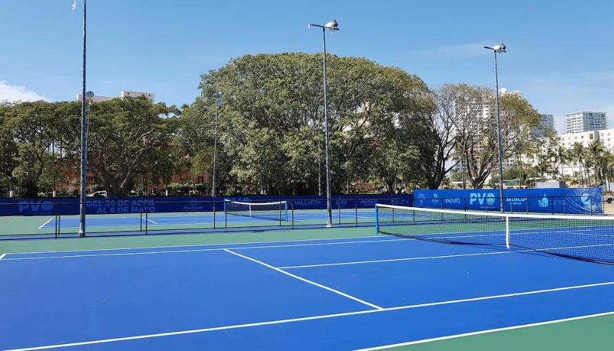 Puerto Vallarta Open, Puerto Vallarta, tenis, deporte