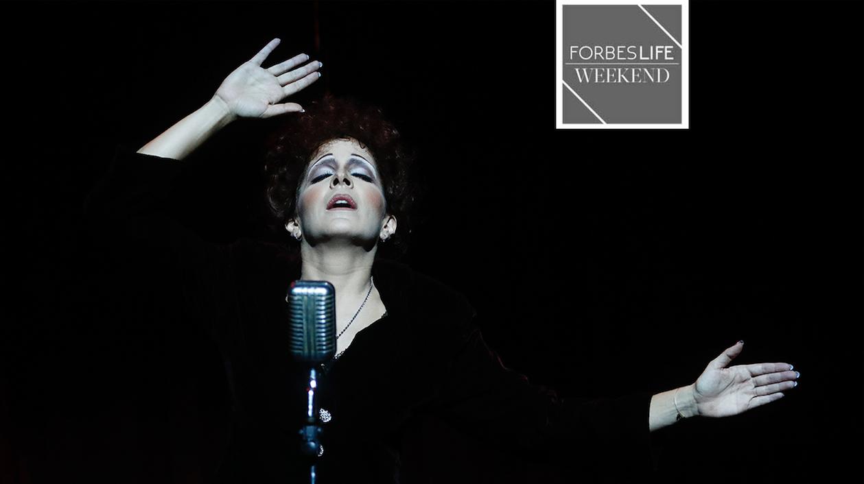 Piaf el musical, Lenny Kravitz en CDMX, noches de Jazz… ¡y mucho más!