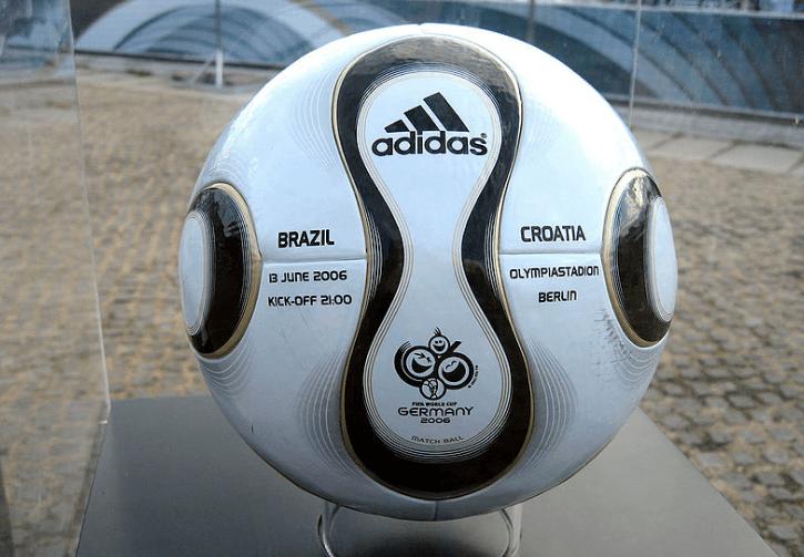 Mundial, balones, fútbol