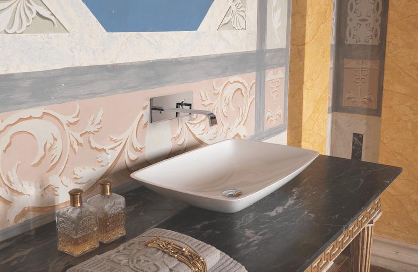 baño, diseño, Helvex, ideas