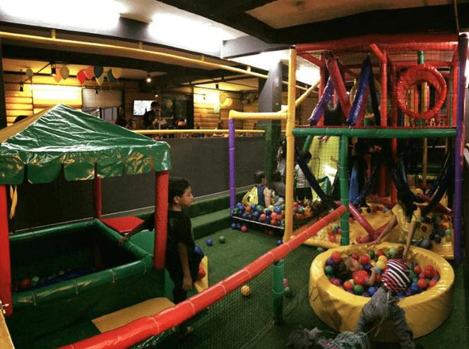 Niño restaurantes