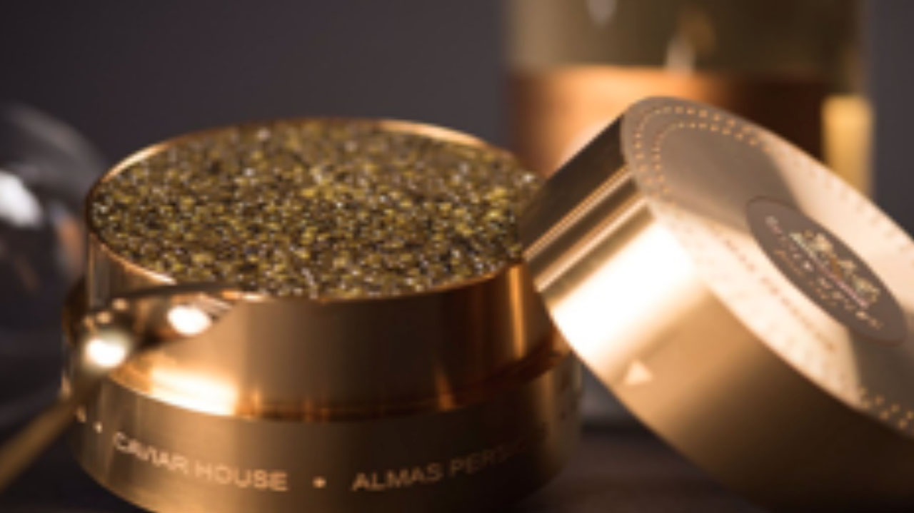 caviar, maridajes, gourmet