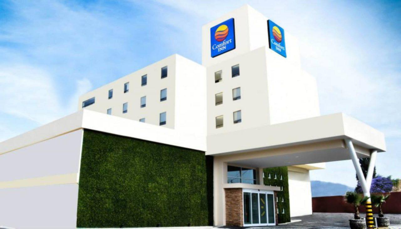 Cadena Choice Hotels anuncia alianza con española Sercotel