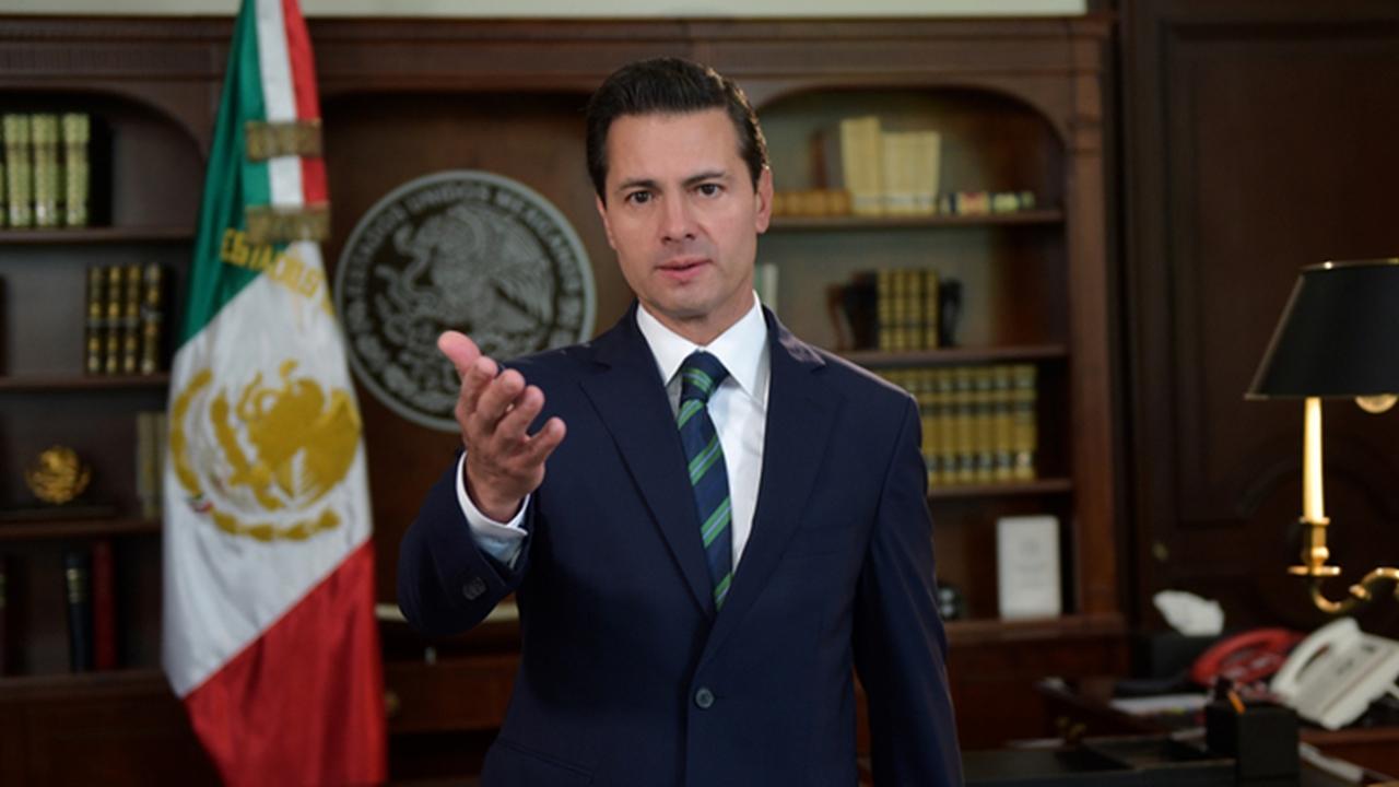 EPN respalda reformas estructurales: fueron la base para mayores oportunidades